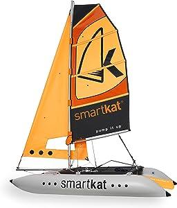 Smartkat Racing Edition (5 Meter Hull)