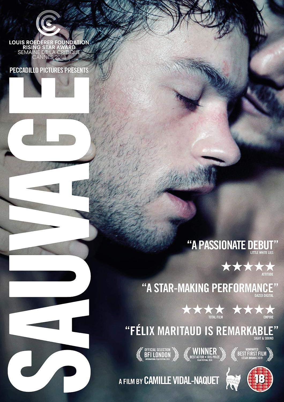 Sauvage (DVD)