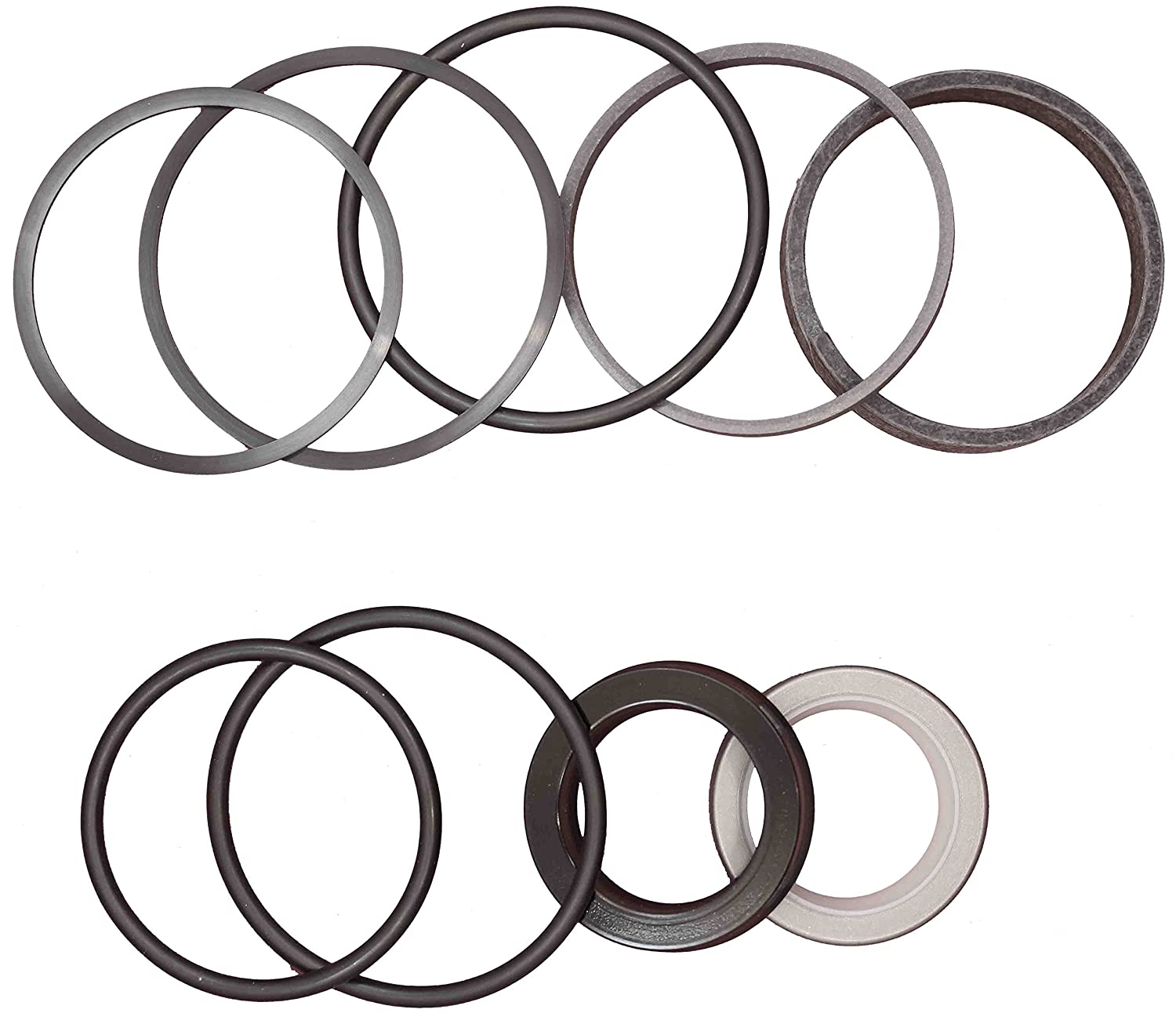 CASE 128728A1 HYDRAULIC CYLINDER SEAL KIT