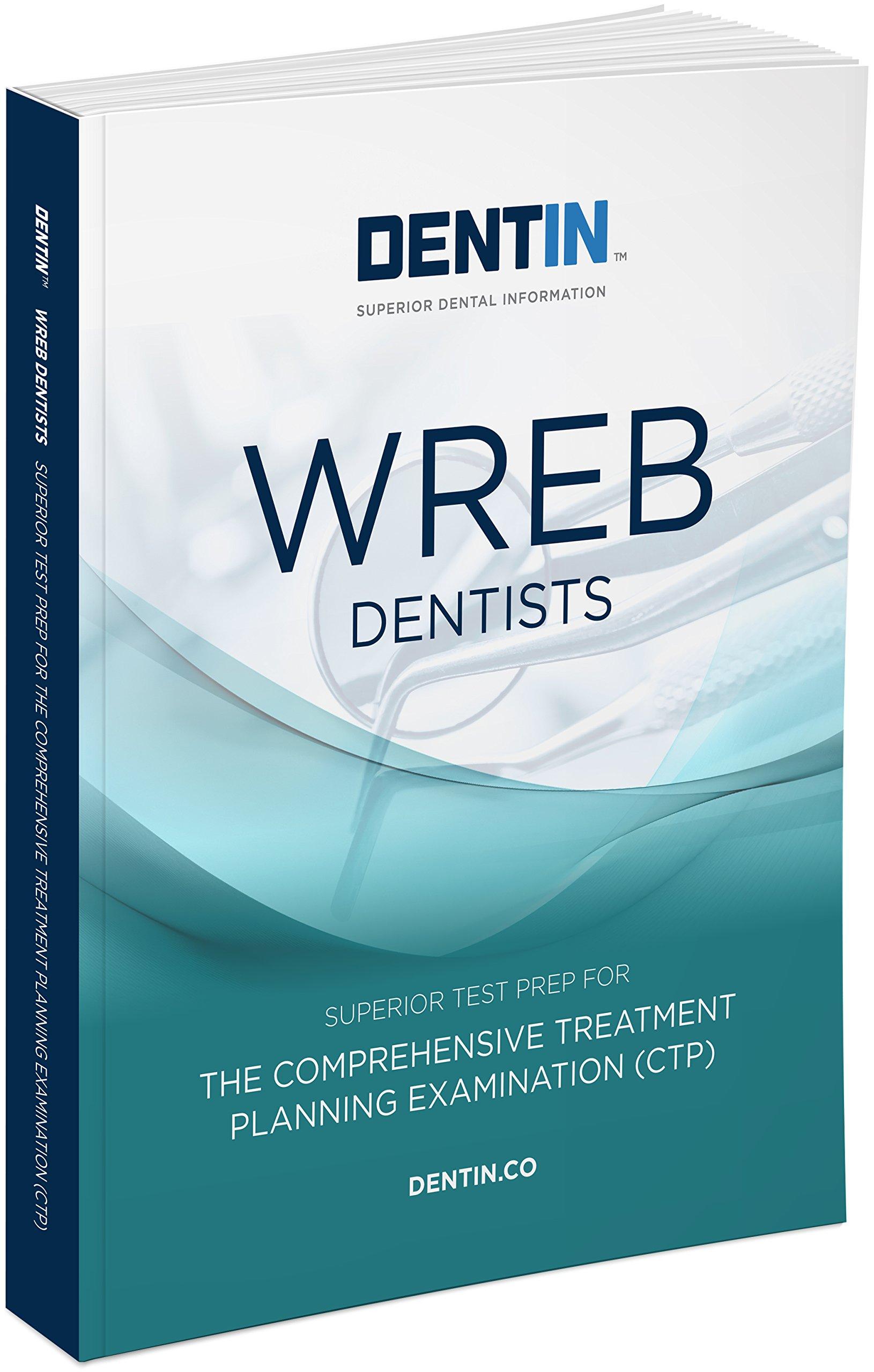dentin wreb dentists d m d m p a rick j rubin 9780996365536 rh amazon com
