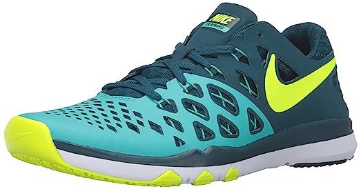 Nike Train Speed 4 Hyper Jade/Midnight Turquoise/Black/Volt Men's Shoes