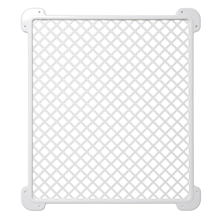 Safety 1st Screen Door Saver, White Dorel Juvenile Group 42095