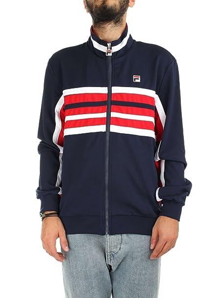 b5514a74aabe Fila - Monti Track Jacket