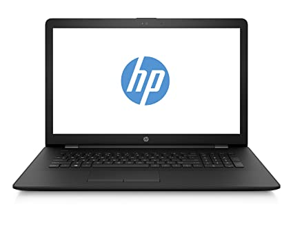 HP 17-bs048ng 17 Zoll Notebook