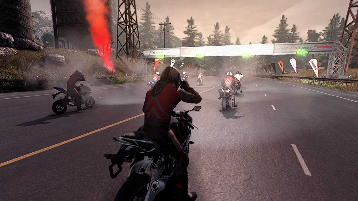 buy motorcycle club ps4 online at low prices in india maximum