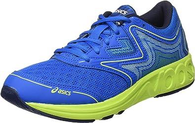 Asics Noosa GS, Zapatillas de Running Unisex Niños, Azul (Electric ...