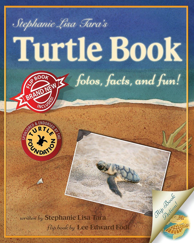 Download Stephanie Lisa Tara's Turtle Book pdf