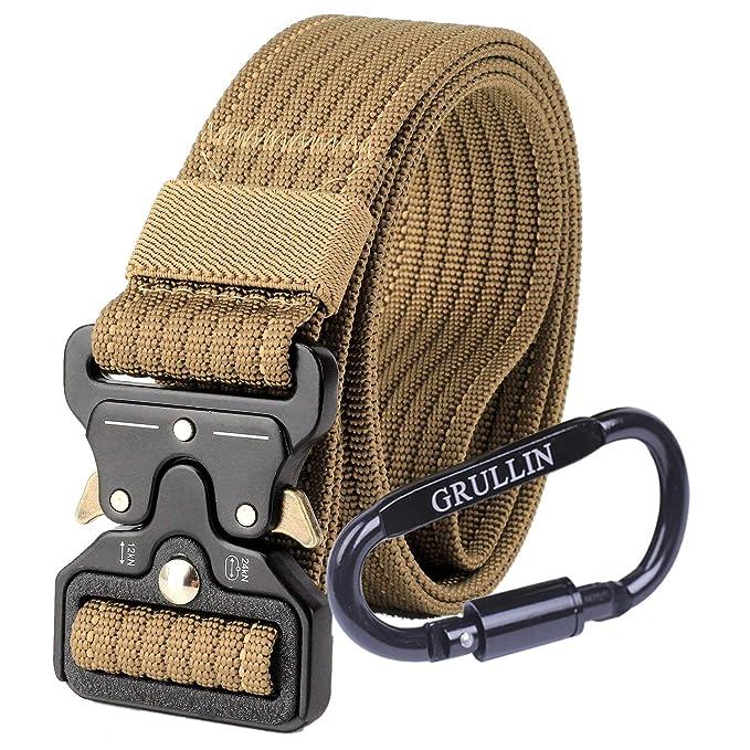 GRULLIN Cintur/ón para hombre