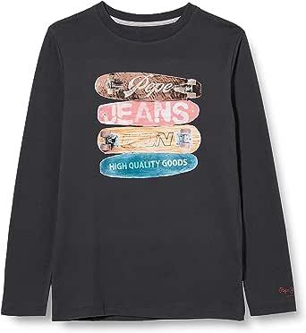 Pepe Jeans Owen Camiseta para Niños