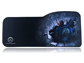 mouse mat Deadpool desktop laptop mouse pad high quality 5 MM thick made in UK