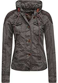Jacke With 1010jk161j Jacket 992 Inner Khujo Prior 992 Damen SUpzMVq