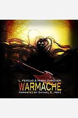 Warmache Audible Audiobook