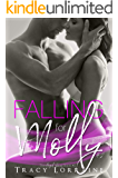 Falling For Molly: Part Two: A Friends to Lovers Romance (Angel Book 2)