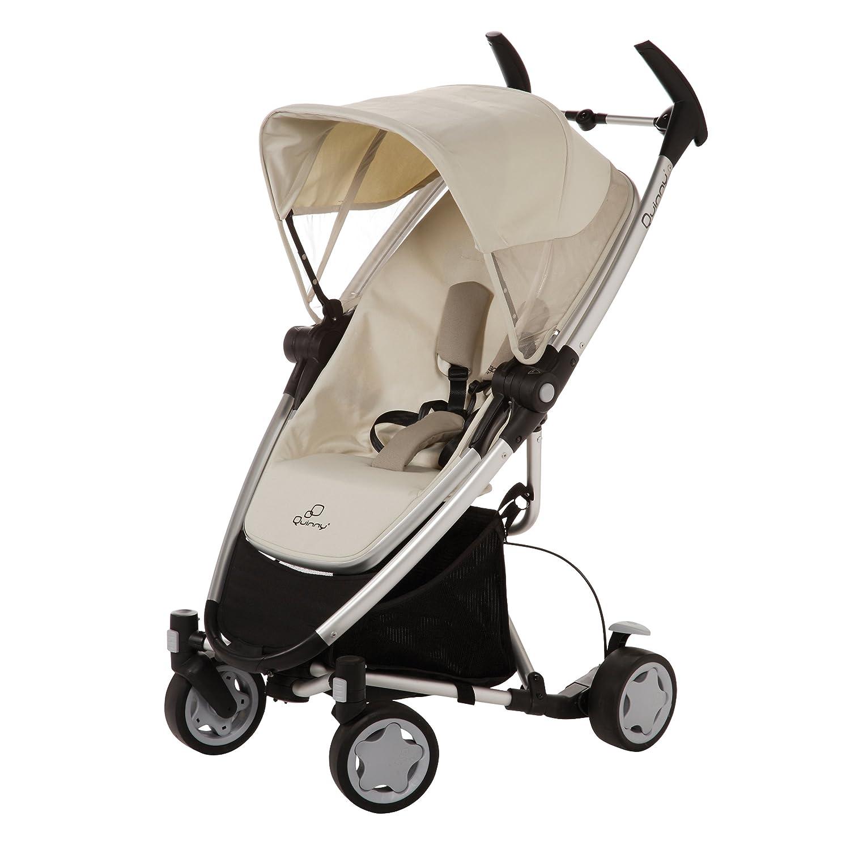 Amazon.com: Quinny Zapp Xtra carriola, natural Mavis: Baby