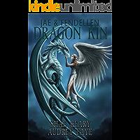 Dragon Kin: Jae & Fendellen