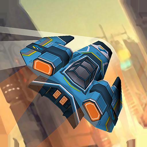 Gravity Racer ()
