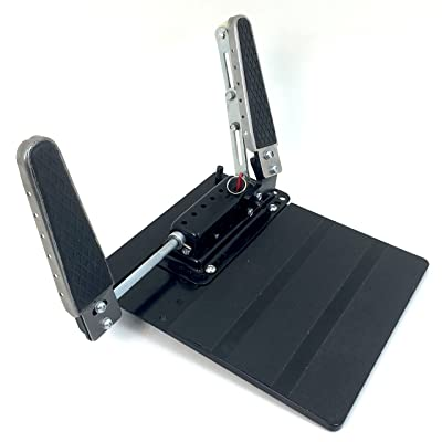 Able Motion Mobility Portable Left Foot Accelerator Pedal: Automotive
