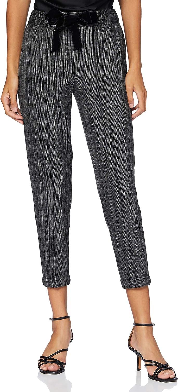 Teddy Smith Pants Femme