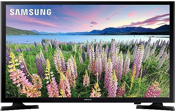 Samsung UN40N5200AFXZA Televisor Inteligente LED Full HD de 40 Pulgadas, Clase 5: Amazon.es: Electrónica