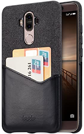 coque huawei mate 9 portefeuille