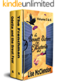 Bennett Sisters Mysteries Volume 5 & 6 (Bennett Sisters Mysteries boxsets series Book 3)