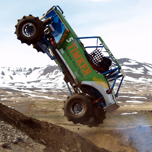 Extreme off-road: Free game ()