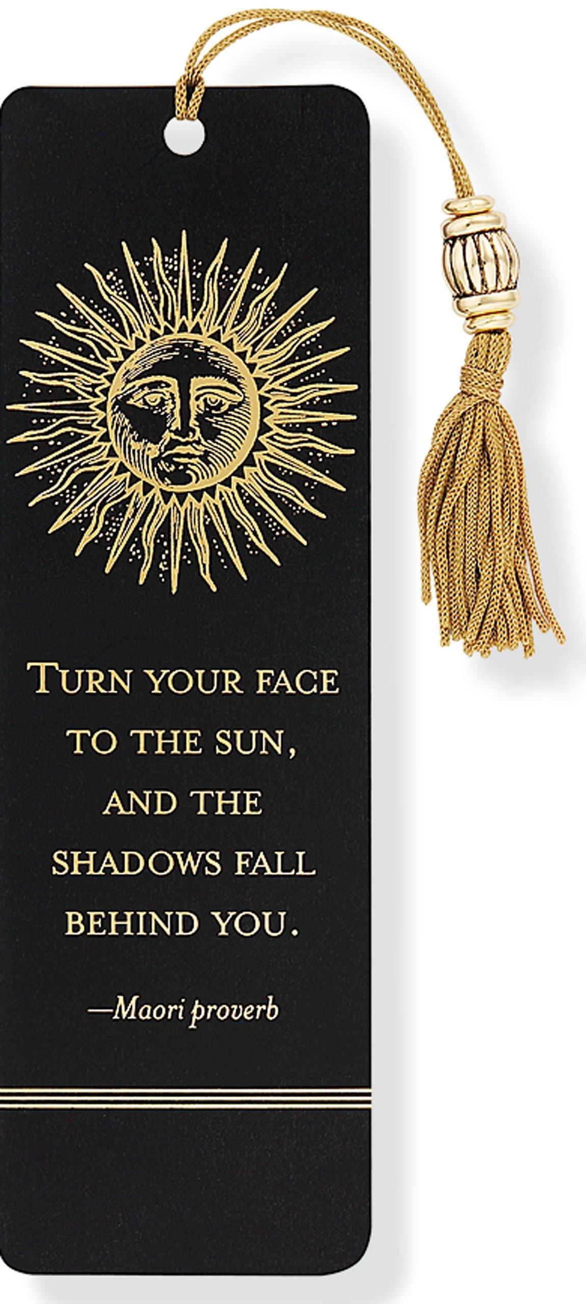 Sun Beaded Bookmark Misc. Supplies – Jan 1 2009 Peter Pauper Press 1593593279 Unclassifiable: WZ BIC Nonfiction /