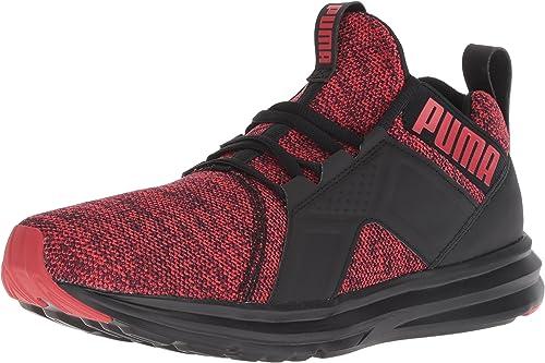 Puma Sneakers ENZO KNIT | DEICHMANN AT