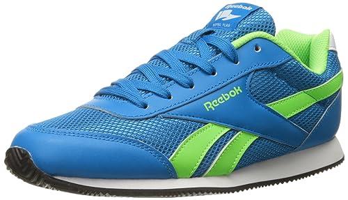 b187dc0e562 Reebok Royal Cl Jogger 2 Classic Shoe (Little Kid Big Kid)