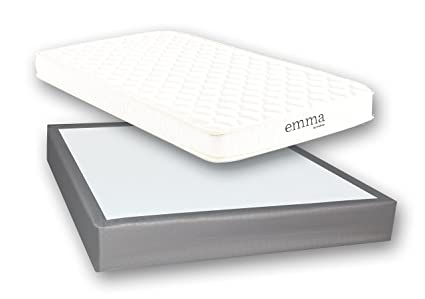 Amazon.com: Stratiform Whisper Sleep Bed (Twin, Mattress
