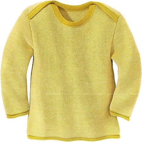 Disana Melange Baby suéter de Lana de Merino