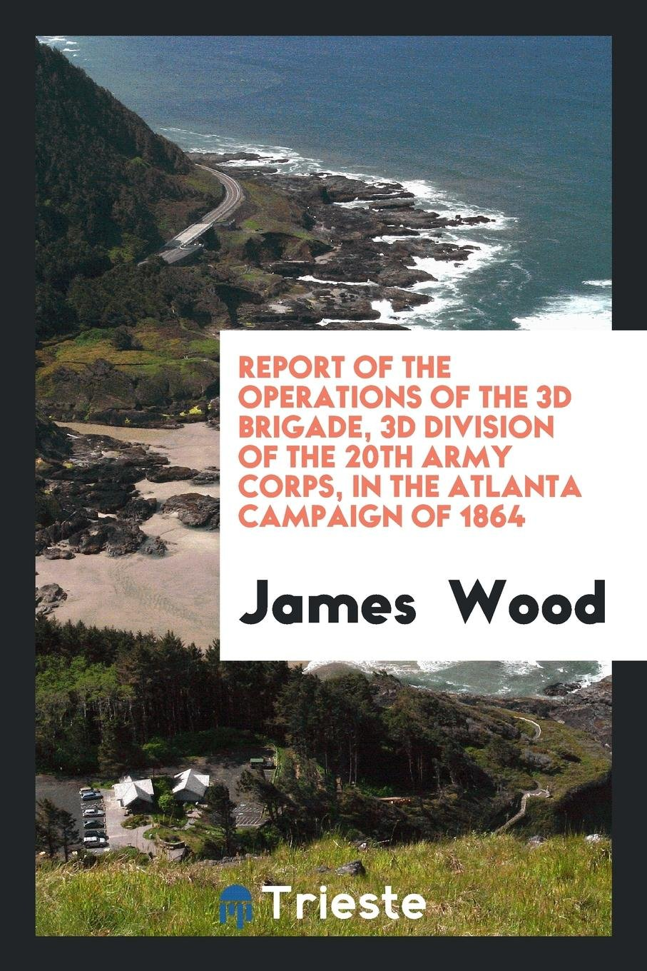 Report of the Operations of the 3d Brigade, 3d Division of the 20th Army Corps, in the Atlanta Campaign of 1864 pdf