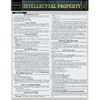 Intellectual Property: A Quickstudy Laminated Law Reference Guide