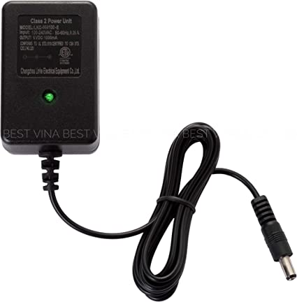 6V Wall AC Adapter Charger Power Part For Kids Electric car accessories H7Z
