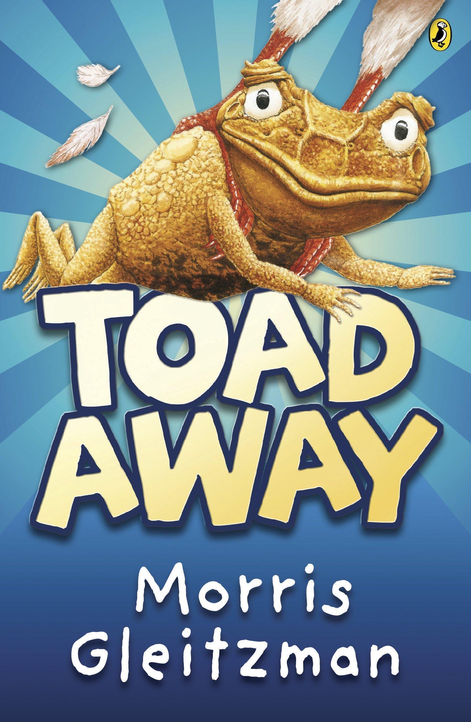 Download Toad Away ebook