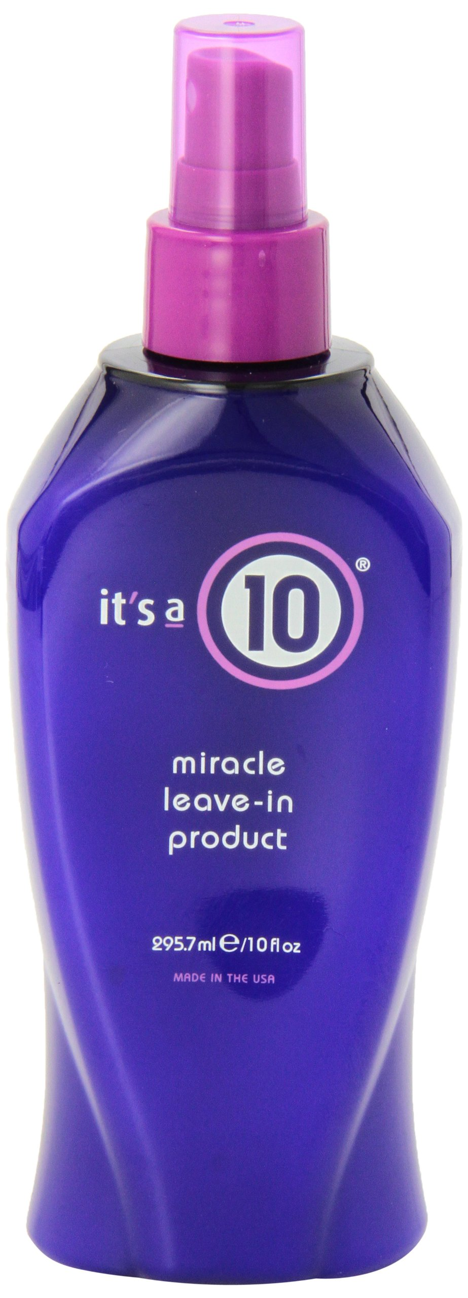 it's a 10 Miracle Leave-In product 10 oz by It's a 10 Haircare (Image #4)