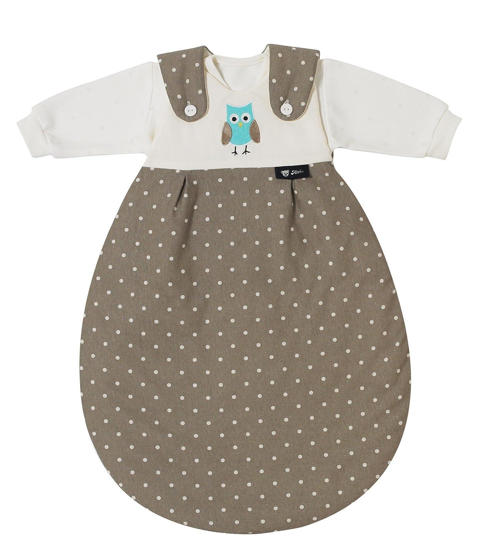 Alvi 445534166 Baby Mäxchen, 3 - teilig, Super-Soft
