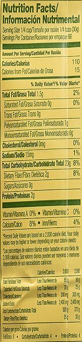 Amazon.com: Azteca Milling Company Maseca Corn Flour, 4.4 lb: Prime Pantry