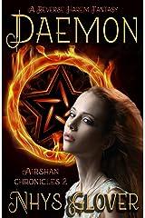 Daemon: A Reverse Harem Fantasy (Airshan Chronicles Book 2) Kindle Edition