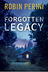 Forgotten Legacy (Singing River Book 2) Kindle Edition