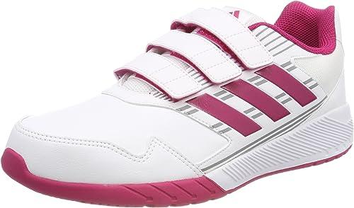 Oceano izquierda Inferior  adidas Altarun CF K, Zapatillas de Deporte para Niñas: Amazon.es: Zapatos y  complementos