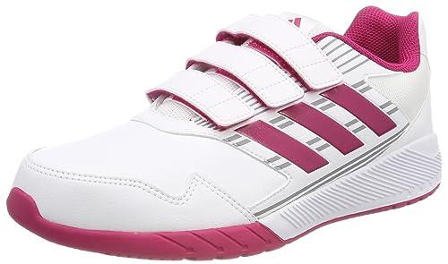 adidas Performance, Baby Sportschuhe ALTA RUN CF für Mädchen