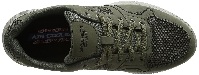 shoes Skechers Amazon Primavera 52399 Neri wn0Ok8PX
