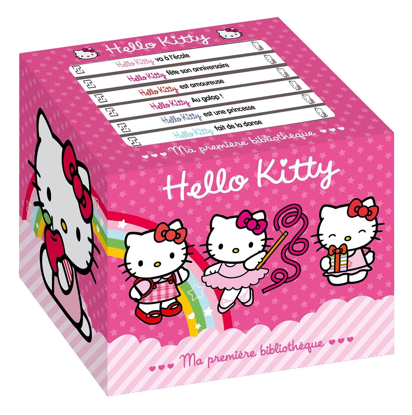 Hello Kitty 8 Ont Un Joyeux Anniversaire Carte Cadeau Nouveau Maison Maison Fetes Occasions Speciales