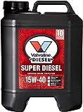 Valvoline 1079.09 Super Diesel, 15W-40, 10L