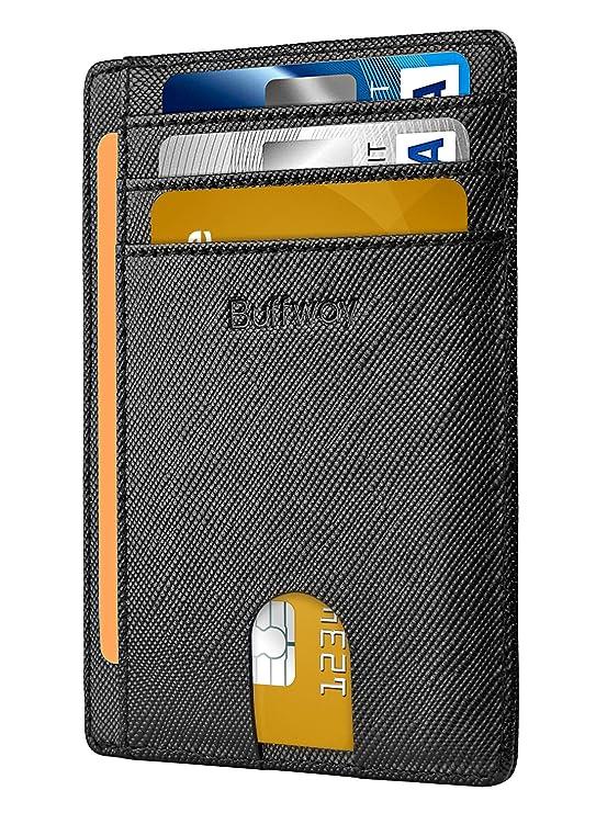 Best Minimalist Wallet 9