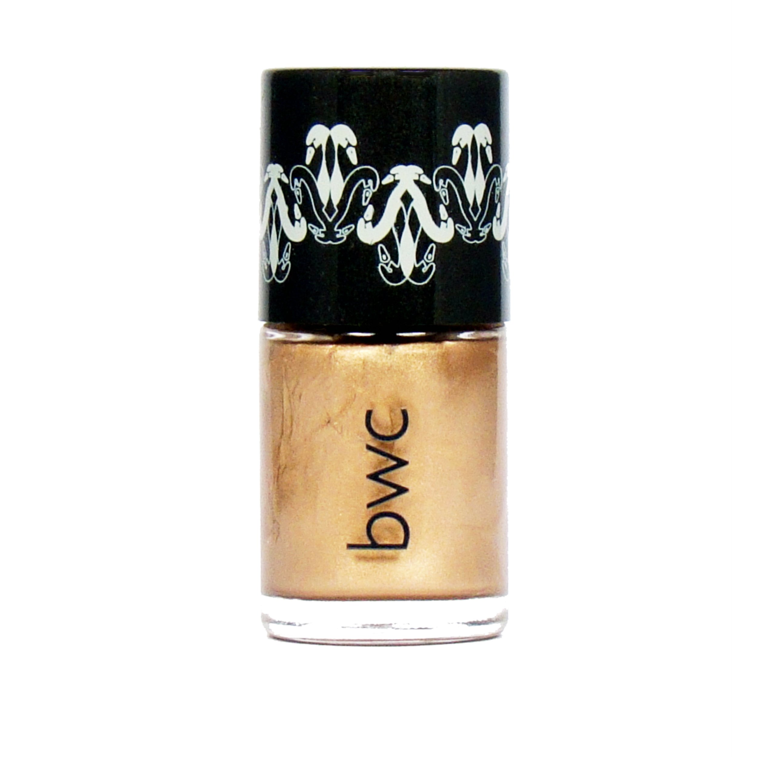 Beauty Without Cruelty Attitude Nail Colors .34 Oz