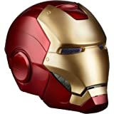 Avengers Marvel Legends Gear Iron Man Replica Helmet