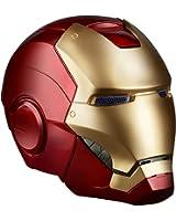 Marvel Legends Gear Iron Man Replica Helmet