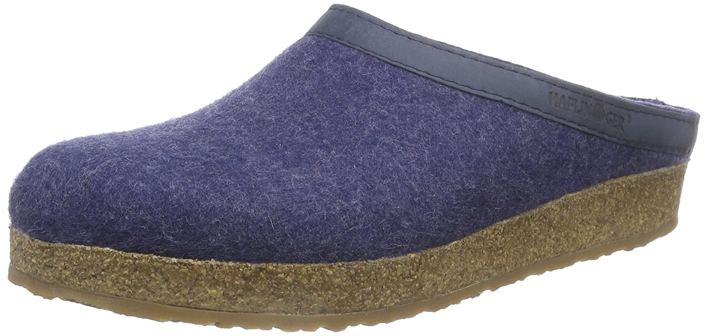Adulto Pantofole Unisex Haflinger Grizzly Torben